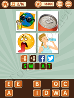 4 Pics 1 Song Level 14 Pic 2