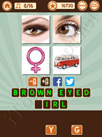 4 Pics 1 Song Level 14 Pic 8