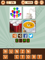 4 Pics 1 Song Level 15 Pic 1