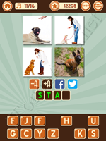 4 Pics 1 Song Level 15 Pic 11