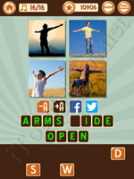 4 Pics 1 Song Level 15 Pic 16