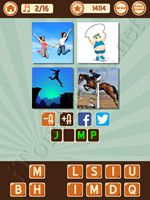 4 Pics 1 Song Level 15 Pic 2