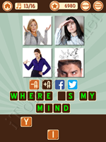 4 Pics 1 Song Level 16 Pic 13