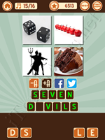 4 Pics 1 Song Level 16 Pic 15