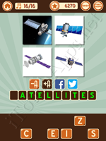 4 Pics 1 Song Level 16 Pic 16