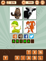 4 Pics 1 Song Level 16 Pic 2