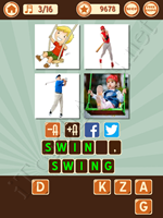 4 Pics 1 Song Level 16 Pic 3