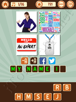 4 Pics 1 Song Level 18 Pic 1