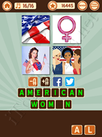 4 Pics 1 Song Level 18 Pic 16