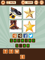 4 Pics 1 Song Level 19 Pic 14