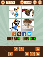 4 Pics 1 Song Level 19 Pic 15