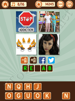 4 Pics 1 Song Level 19 Pic 8