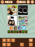 4 Pics 1 Song Level 19 Pic 9