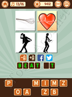 4 Pics 1 Song Level 2 Pic 13