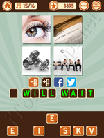 4 Pics 1 Song Level 2 Pic 15