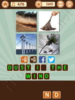 4 Pics 1 Song Level 2 Pic 4