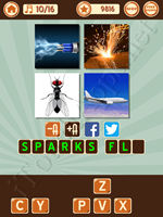 4 Pics 1 Song Level 20 Pic 10