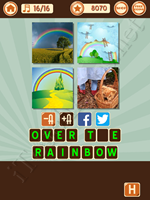 4 Pics 1 Song Level 20 Pic 16