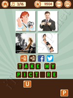 4 Pics 1 Song Level 20 Pic 3