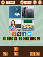 4 Pics 1 Song Level 20 Pic 4