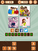 4 Pics 1 Song Level 20 Pic 8