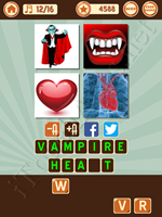 4 Pics 1 Song Level 21 Pic 12