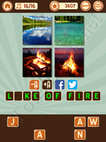 4 Pics 1 Song Level 21 Pic 16