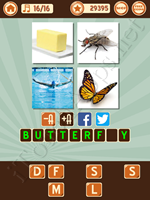 4 Pics 1 Song Level 22 Pic 16