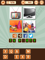 4 Pics 1 Song Level 22 Pic 9