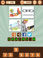 4 Pics 1 Song Level 23 Pic 1