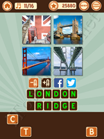 4 Pics 1 Song Level 23 Pic 11
