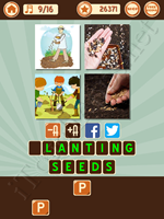 4 Pics 1 Song Level 23 Pic 9
