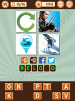 4 Pics 1 Song Level 24 Pic 10