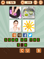 4 Pics 1 Song Level 24 Pic 11