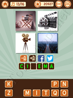 4 Pics 1 Song Level 24 Pic 13