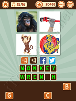 4 Pics 1 Song Level 24 Pic 15
