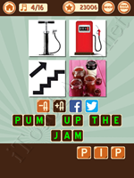 4 Pics 1 Song Level 24 Pic 4
