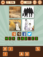 4 Pics 1 Song Level 24 Pic 7