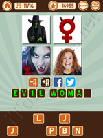 4 Pics 1 Song Level 25 Pic 11