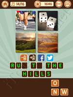 4 Pics 1 Song Level 25 Pic 14