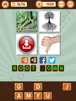 4 Pics 1 Song Level 25 Pic 16