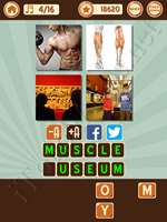 4 Pics 1 Song Level 25 Pic 4