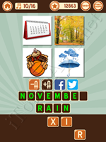 4 Pics 1 Song Level 26 Pic 10