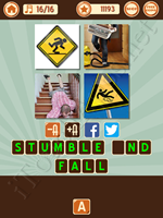 4 Pics 1 Song Level 26 Pic 16