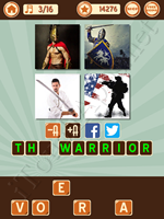 4 Pics 1 Song Level 26 Pic 3