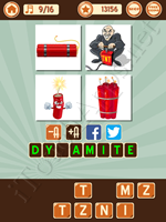 4 Pics 1 Song Level 26 Pic 9
