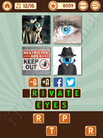 4 Pics 1 Song Level 27 Pic 12