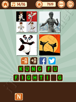4 Pics 1 Song Level 27 Pic 14