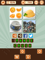 4 Pics 1 Song Level 27 Pic 15