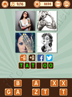 4 Pics 1 Song Level 27 Pic 9